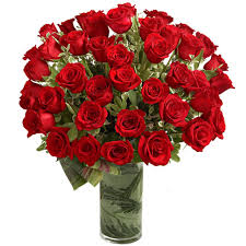 Long Stem Flowers Stunning 48 Stems Of Long Stem Roses At Send Flowers