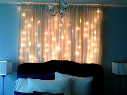 apartments beautiful diy headboards fall bed for lighted curtain