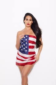 Model American Flag Nikki U0026 Brie On Twitter