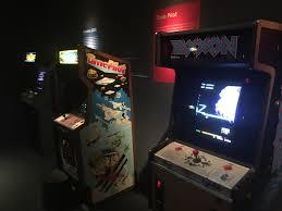 from u0027hot circuits u0027 to u0027arcade classics u0027 a museum u0027s quest to