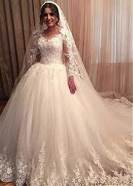 buy wedding dress buy discount marvelous tulle neckline gown wedding