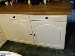 plan de travail meuble cuisine ensemble des meubles de cuisine avec plan de travail bar meuble