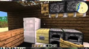 minecraft cuisine charmant minecraft cuisine et cuisine moderne minecraft idaes de