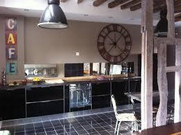 cuisine style loft industriel cuisine style industriel loft galerie avec decoration cuisine des