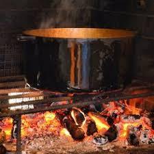 feu de cuisine en vendée fabrication artisanale de carreaux en terre cuite avec