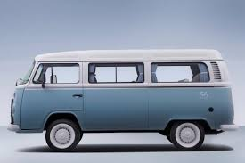 new volkswagen bus brazil iconic volkswagen kombi could live on