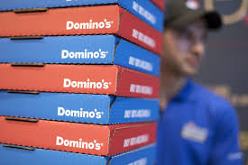 domino s how domino s persuaded wall street to lend to it for less wsj