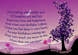 birthday card messages best card invitation sles heartfelt happy birthday card message