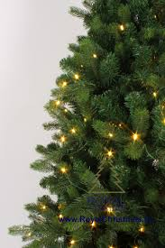 artificial tree bogota 100 pe pvc with warm led
