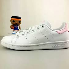 stan smith light pink uc fashion adidas stan smith