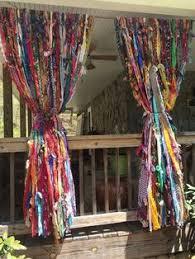 Hippie Drapes Bohemian Gypsy Zen Den Hippie Trippie By Islandchickdesigns Home