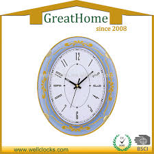 oval shape wall clock oval shape wall clock suppliers and