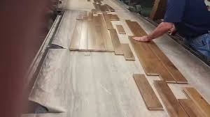 3 1 4 x 3 4 maple prefinished with stain rustic grade