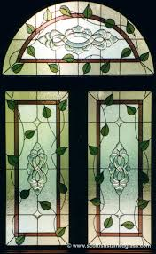 lead glass door inserts 26 best entryway stained glass images on pinterest entryway