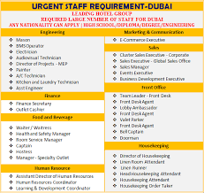 front desk jobs hiring now rotana hotel group hiring now uae are new jobs in dubai