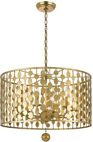 Drum Shade Chandelier Lighting Drum Pendant Chandelier Wonderful Modern Burlap Drum Shade