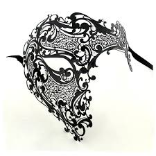 mardi gras skull mask cheap skull mask find skull mask deals on line