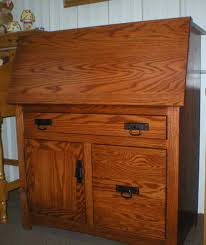 Mission Style File Cabinet Mission Furniture Amish Furniture Rochester Ny