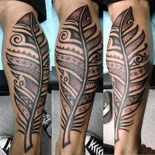70 feather designs for masculine ink ideas