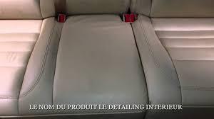 comment enlever des taches sur un siege en cuir tissu ou canape en