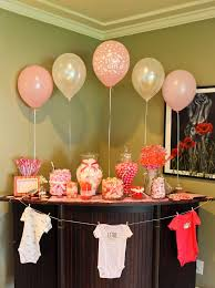 glamorous candy buffet for baby shower 89 on baby shower with
