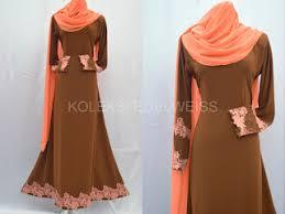 jubah moden jubah muslimah moden online muslimah fesyen baju