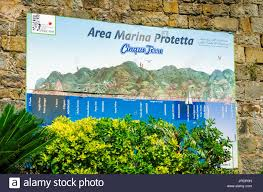 Cinque Terre Map Northern Italy Map Stock Photos U0026 Northern Italy Map Stock Images