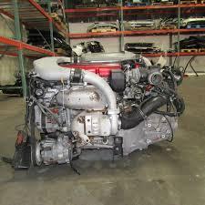 jdm nissan sr20det blue bird engine and transmission sr20 g20