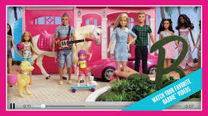 barbie android apps google play