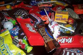 Top 10 Best Selling Candy Bars The Top 10 Most Popular Halloween Candy For 2013