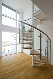 Circular Stairs Design Interior Furniture Chic Small Space Staircases Design Ideas