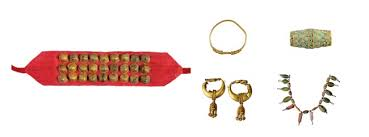 jewellery of the indus valley civilisation unveils stories of the
