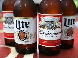 like light beers crossword doj approves anheuser busch inbev s 107 billion deal for sabmiller