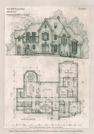 Storybook Homes Floor Plans 145 Best Buildings Images On Pinterest Fantasy Map Architecture