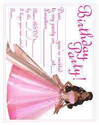 black barbie birthday decorations image inspiration of cake and
