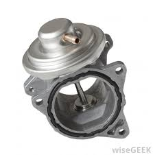 how can i tell if my egr valve needs to be cleaned or replaced