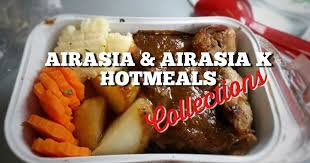 airasia review my collection of airasia airasiax hotmeals mytravellicious