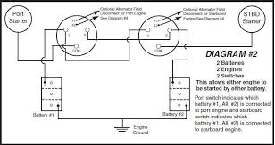 battery switch question the hull truth boating and fishing forum