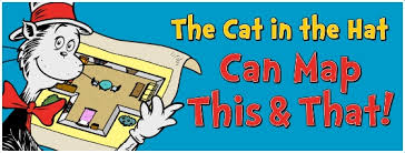 the cat in the hat coloring page the cat in the hat knows a lot about that pbs parents