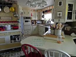 Mobile Home Kitchen Makeover - 53 best kitchens images on pinterest bathrooms mobile homes and