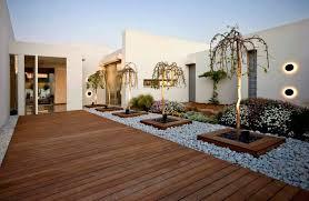 Captivating Modern Landscape Designs For A Modern Backyard - Modern backyard designs