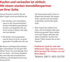 Haus Kaufen Und Verkaufen Immobiliencenter Sparkasse Landshut Immobilien Landshut