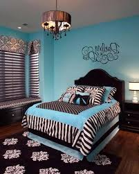 pleasing 10 bedroom ideas for teenage girls teal and brown design