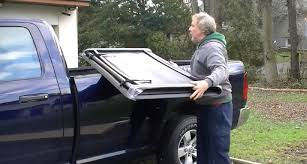 Dodge Ram Truck Bed Covers - installing a tonneau cover ram 1500 pick up truck bed youtube