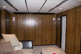 how to cover wood paneling bedroom u2014 harte design how to cover