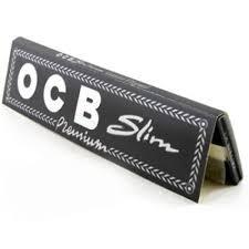 buy little goa ocb slim premium rolling paper pack of 4 online