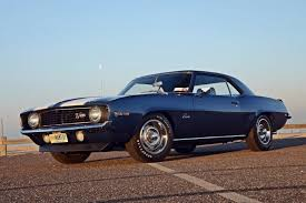 dusk blue camaro 1969 chevrolet camaro z 28