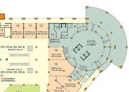 floor plan mall the mall ground floor plan