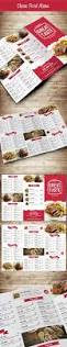 rustic restaurant menu restaurant menu template and food menu
