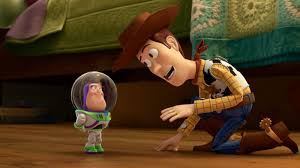 image toy story toon short small fry woody mini buzz jpg pixar